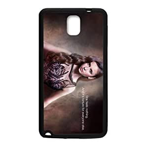 BYEB Charming Girl Design Personalized Fashion High Quality Phone Case For Samsung Galaxy Note3