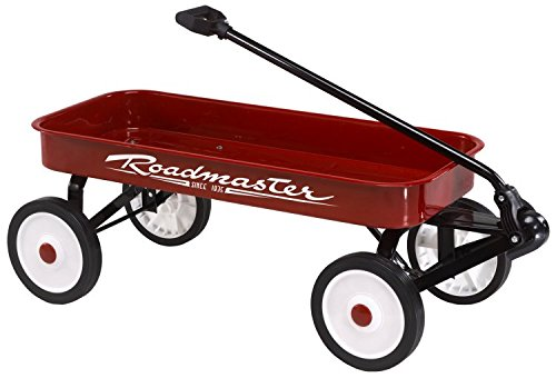 Roadmaster 34 Steel Wagon R6221T