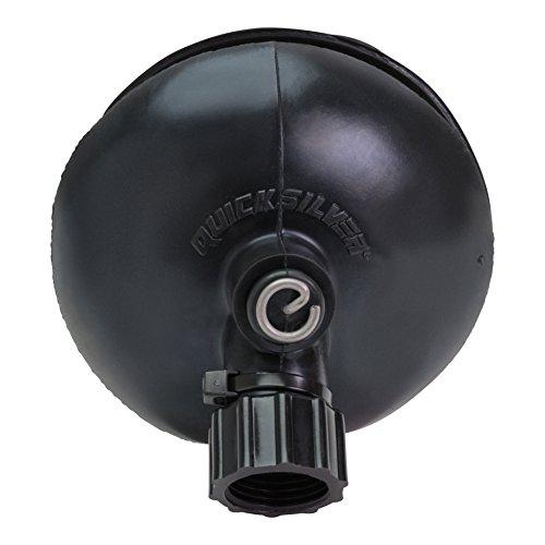 QuickSilver 44357Q2 Through Gear Case Flushing Kit by QuickSilver (Image #2)