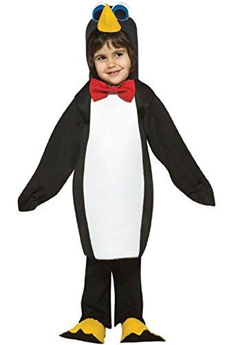 Lightweight Penguin Animal Toddler (Toddler Light Weight Penguin Costumes)