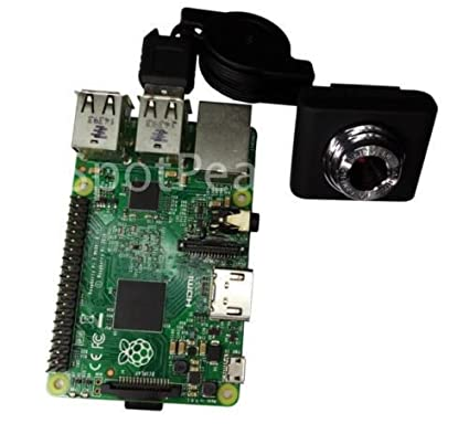 Amazon in: Buy Generic New USB Camera for Raspberry Pi 2