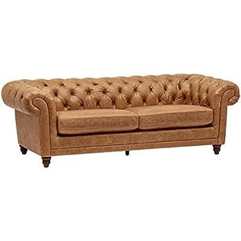Stone U0026 Beam Bradbury Chesterfield Modern Sofa, ...