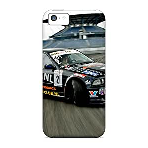 Top Quality Rugged Bmw Drift King Cases Covers For Iphone 5c