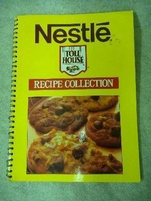 toll house cookbook - 8