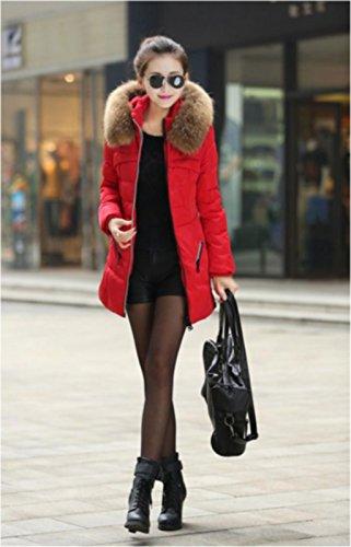 ANGATRADE Damen Mantel