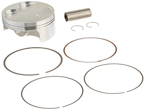 Wiseco 4842M07700 77.00mm 13.1:1 Compression 250cc Motorcycle Piston Kit