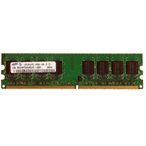 Gpu 6800 Geforce Nvidia (M378t2953cz3-Cd5 Samsung 1Gb Ddr2 533Mhz Pc2-4200 240Pin Non-Ecc Unbu)
