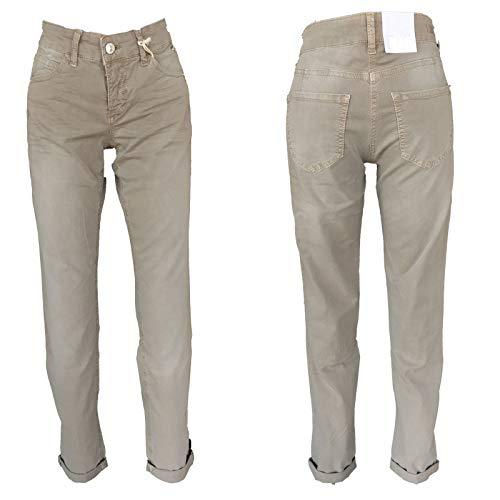 Mac Slim Mac Donna Jeans Jeans 5qvxwT