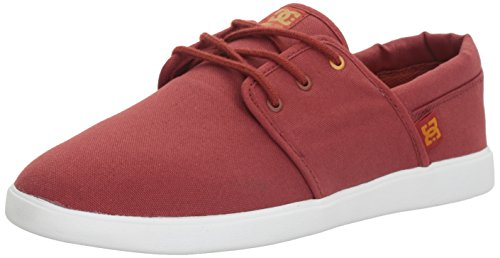 DC Junger Männer Haven Low Top Schuhe, EUR: 42, Brown