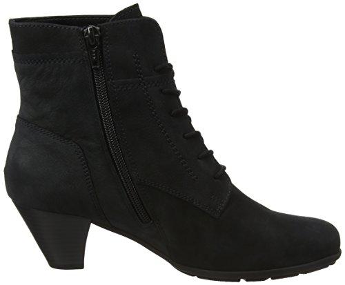 Gabor Basic Shoes Ocean Femme Bottes Bleu Gabor 16 gwgq7r
