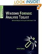 #2: Windows Forensic Analysis Toolkit: Advanced Analysis Techniques for Windows 7