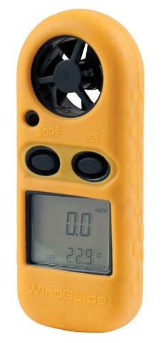 Price comparison product image Celestron 48020 Windguide (Yellow)