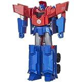 Transformers - B0899es00 - Figurine Cinéma - Rid Hyper Change Optimus Prime