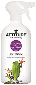 ATTITUDE Bathroom Cleaner - 27.1 oz