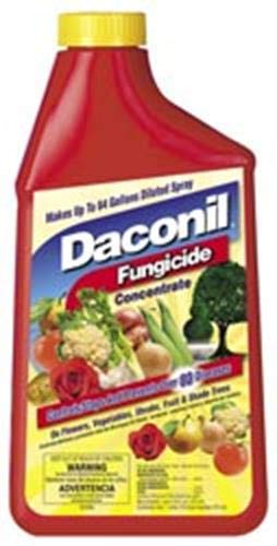 Daconil Fungicide Concentrate 16 oz.