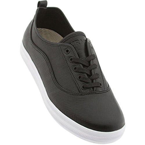 Gourmet L'Tre Epi Leather Pack (Black/White)