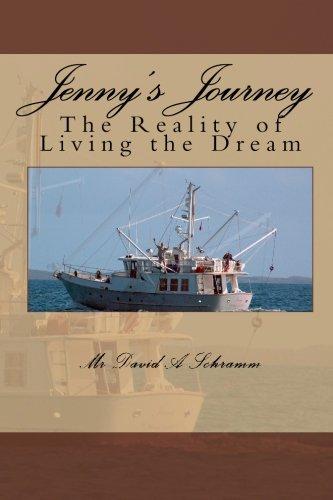 Jennys Journey: The Reality of Living the Dream Idioma Inglés: Amazon.es: Schramm, Mr David A: Libros en idiomas extranjeros