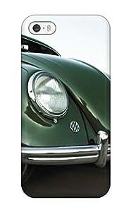 Protective Case For Iphone 5/5s(volkswagen Beetle)