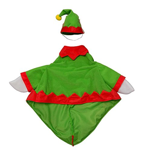 Fox Valley Traders Elf Goose Outfit]()