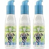 PetzLife 3PACK Oral Care Gel w/Salmon Oil (12 oz)
