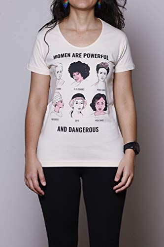Camiseta Dangerous