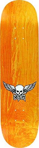 Atm Mini Wings Deck 7.5 Orange