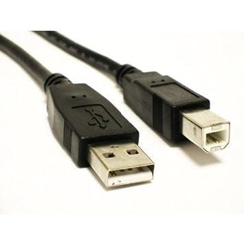 Cabling - Cable para impresoras Lexmark, Epson, Canon, HP, Kyocera ...