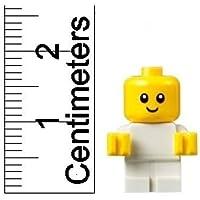 LEGO Baby Minifigure