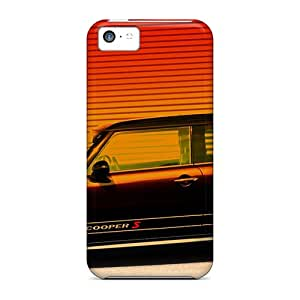 Cute High Quality Iphone 5c Mini Clubman Ac Schnitzer Case