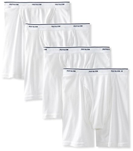 fruit of the loom 2x boxer briefs - 5