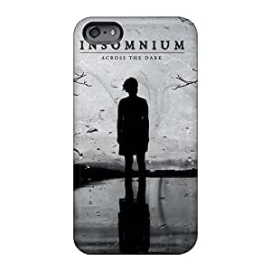 LauraAdamicska Iphone 6plus Shock Absorption Hard Phone Covers Provide Private Custom Stylish Insomnium Band Pattern [jZS20086LXIc]