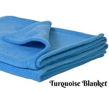 Cat Nap Design - Embroidered Personalised Fleece Cat Blanket Soft Grey 37