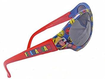Fireman Sam Sunglasses UV 400 Protection by Firman Sam XPFkWxgm