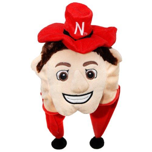 Nebraska 2012 Mascot Short Thematic Hat
