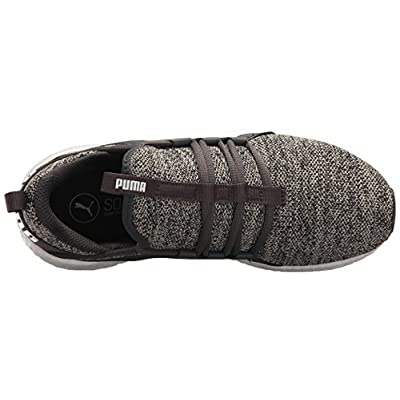 PUMA Women's Mega NRGY Knit Wn Sneaker | Fashion Sneakers