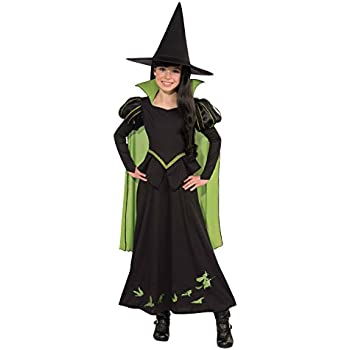 Rubie's Wizard of Oz Wicked Witch of The West Costume, Medium One Color