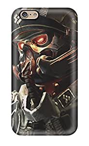 MaritzaKentDiaz Snap On Hard Case Cover Killzone Protector For Iphone 6 by supermalls