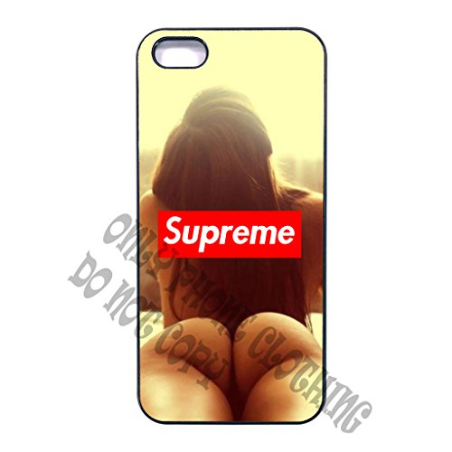 Price comparison product image Custom design Supreme iphone 7 plus case Customized soft rubber phone case,