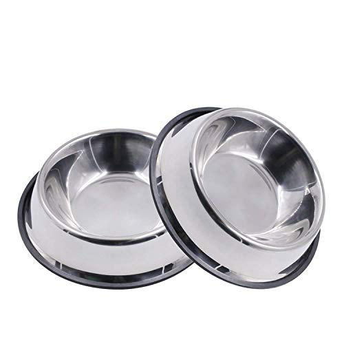 Mlife Stainless Steel Dog
