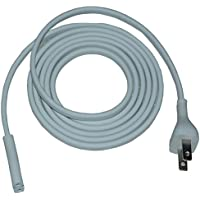 Lovinstar 622-0301 Power Cord Cable For Apple TV Mac Mini Time Capsule Express