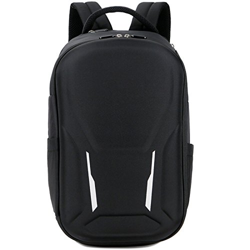 And Men Bag Dhfud Black Canvas Casual Backpack Usb Women Business Anti Charging Shoulder theft FqqxTHtw