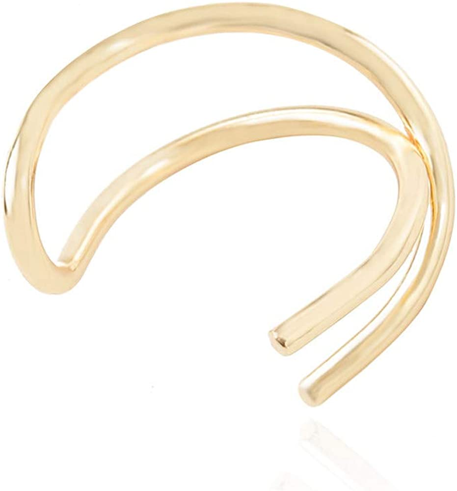 Thinktoo Simple Earring 1...