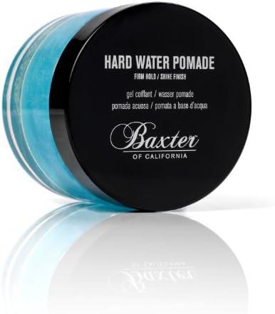 [Sponsored] Baxter of California Hard Water Pomade, 2 fl. oz.