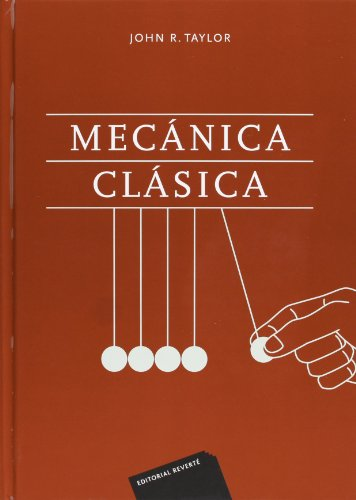 Descargar Libro Mecánica Clásica John R. Taylor