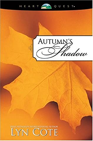 book cover of Autumn\'s Shadow