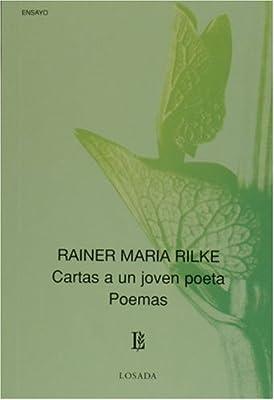 Cartas a un joven poeta/ Letters of a Joung Poet: Poemas ...