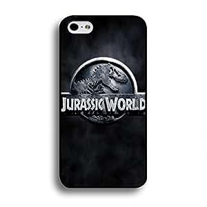 Jurassic Park Phone Case Ipod Touch 4th Generation Case Dinosuar Phone Case Luxury Pattern Ipod Touch 4th Generation Phone Case Cover 137