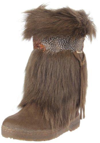 BEARPAW Women's Kola II Boot Maple