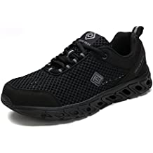 DREAM PAIRS Women's Athletic Slip On Water Shoes