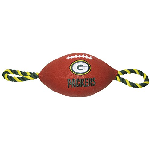 - Best Dog Toys NFL PET Toy for Dogs & Cats The Biggest Selection of Sports Toys with 300+ Styles Available Football Pet Toys Licensed
